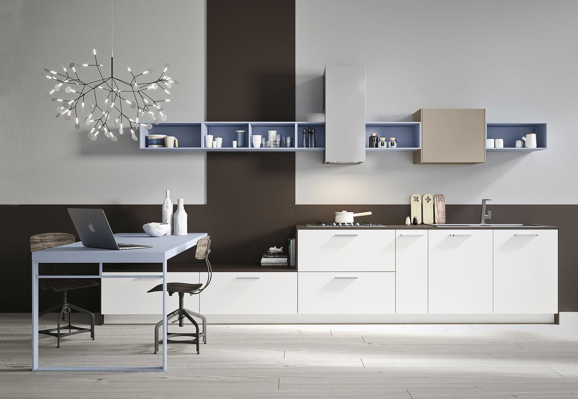 cucina-dettaglio-Code-grigio-piuma-1