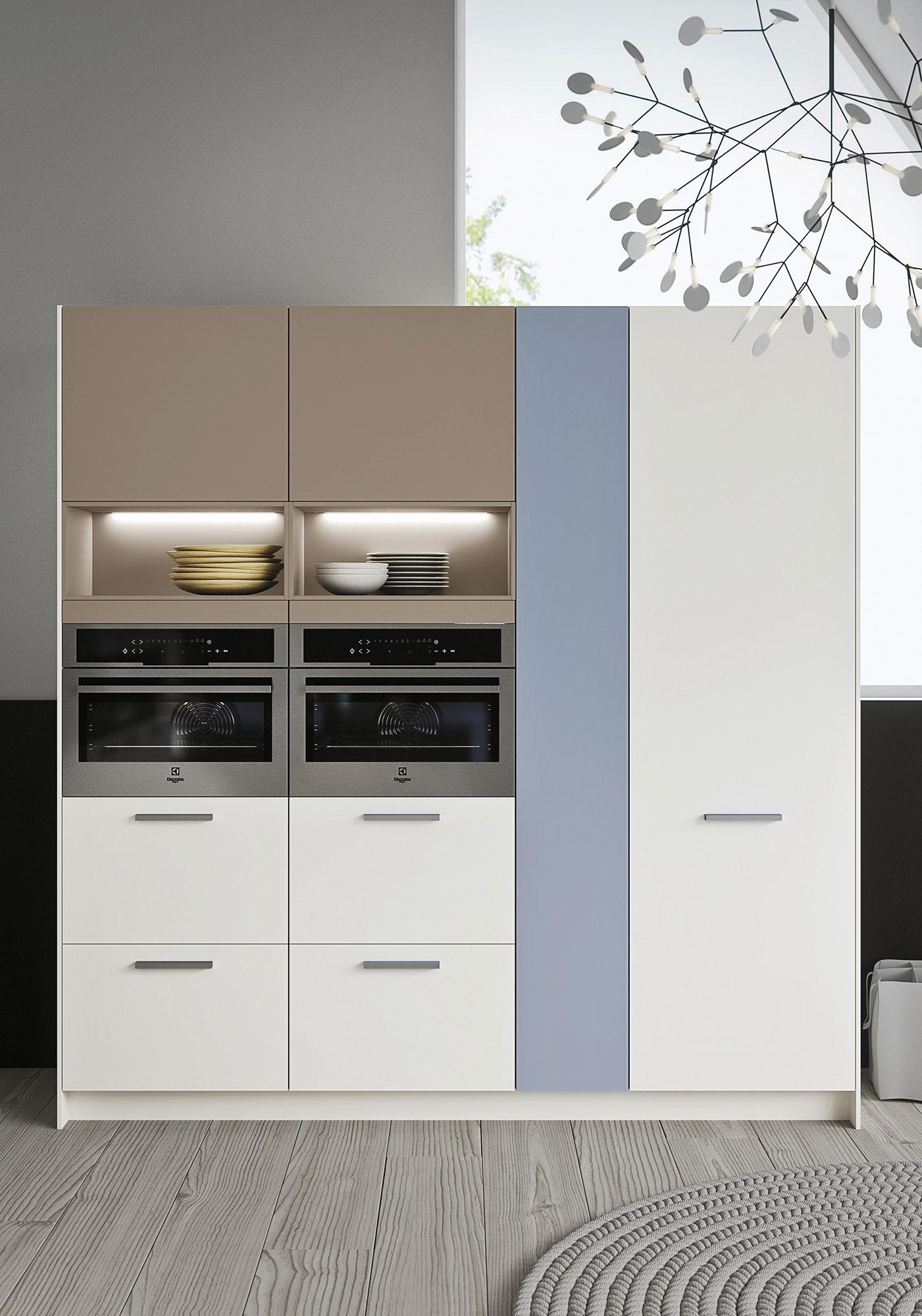 cucina-dettaglio-Code-grigio-piuma-2